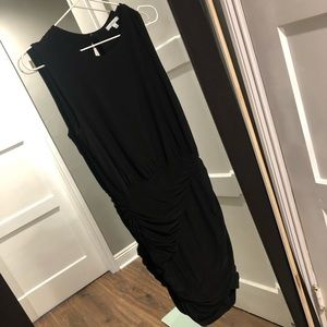 Nordstrom sexy rouched dress